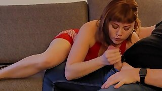 Cuckold Pleads Load of old cobblers Secular Cumshot In Fertile Beaver Hotwife Films