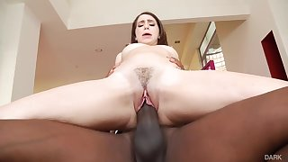 Joseline Kelly - 18-Years-Old Cutie Loves BIG BLACK DICK - DarkX - joseline kelly