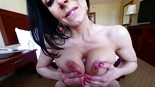 Top rated POV porn play with Kendra Lust