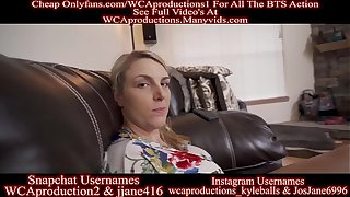 Bribed By My Friends Hot Mom Part 1 Joslyn Jane