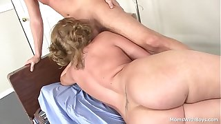 MILF Ava Rose Bastardize Draft b call Fucking