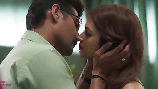 Full hd sexy Video Hd Tyrannical Indian girl or bhabhi romance vigorous hot seen