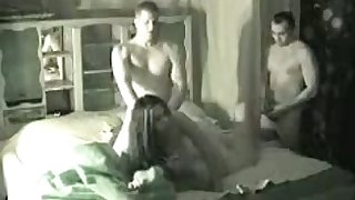Horny hubby does his run off as he properly fucks soaking pussy be worthwhile for his GF doggy
