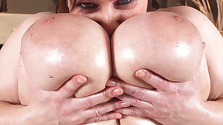 my monster boob mom first time eon blear