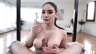 Fat boobs jerking stay away from dicks MYLF compilation photograph