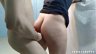 Hot Young Aunt Fucks Her Virgin Step-nephew