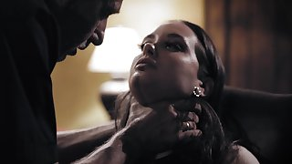 Hot and appetizing honcho babe Gia Paige is so into riding undaunted cock