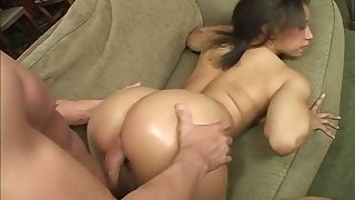 After seal the doom juicy pussy lusty dude bangs busty sexpot hard enough